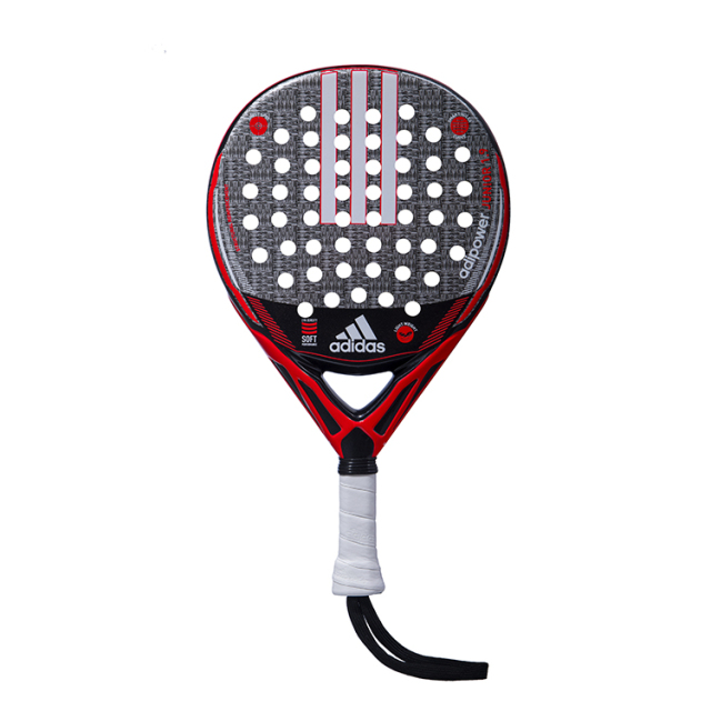 Padel Racket ADIPOWER JUNIOR 1.9