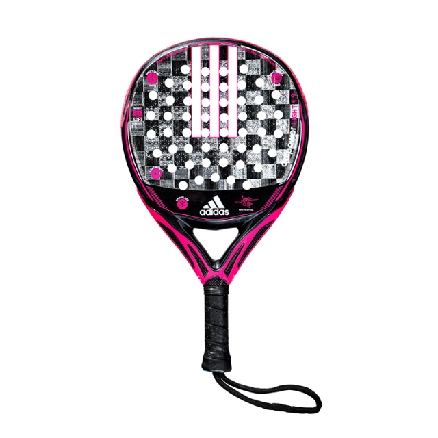 Padel Racket ADIPOWER LIGHT 1.9