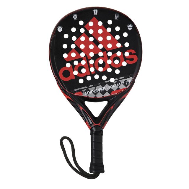 Padel Racket adipower LITE WOMAN 3.0