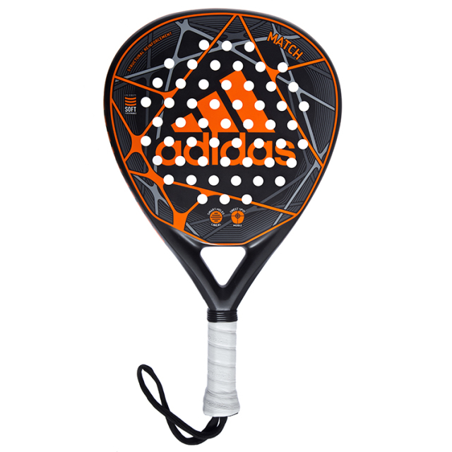 Padel Racket ADIDAS MATCH 1.8