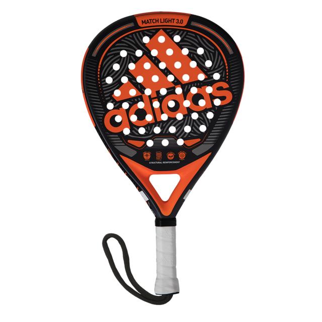 Padel Racket ADIDAS MATCH LIGHT 3.0