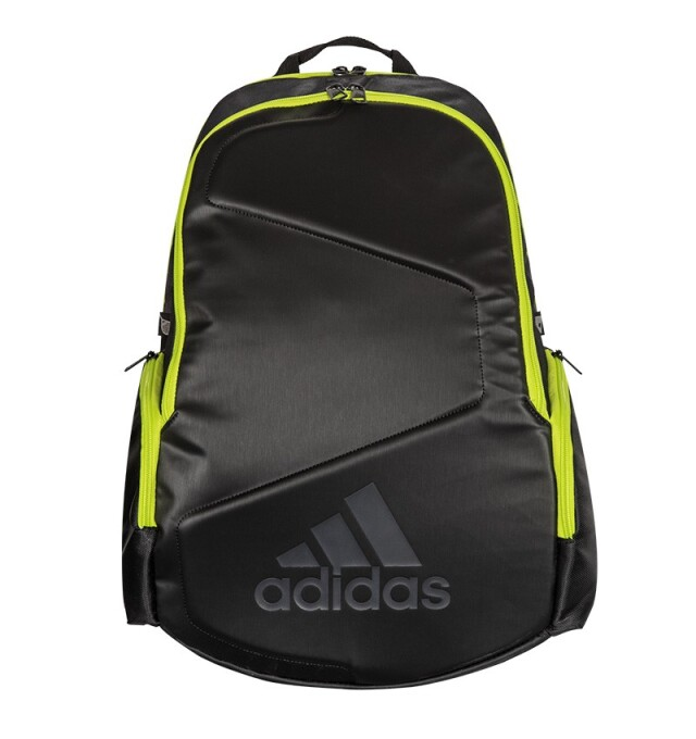 adidas BACK PACK PROTOUR LIME
