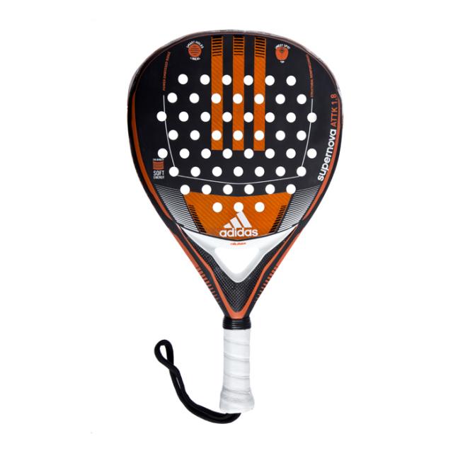 Padel Racket Supernova ATTK 1.8 adidas