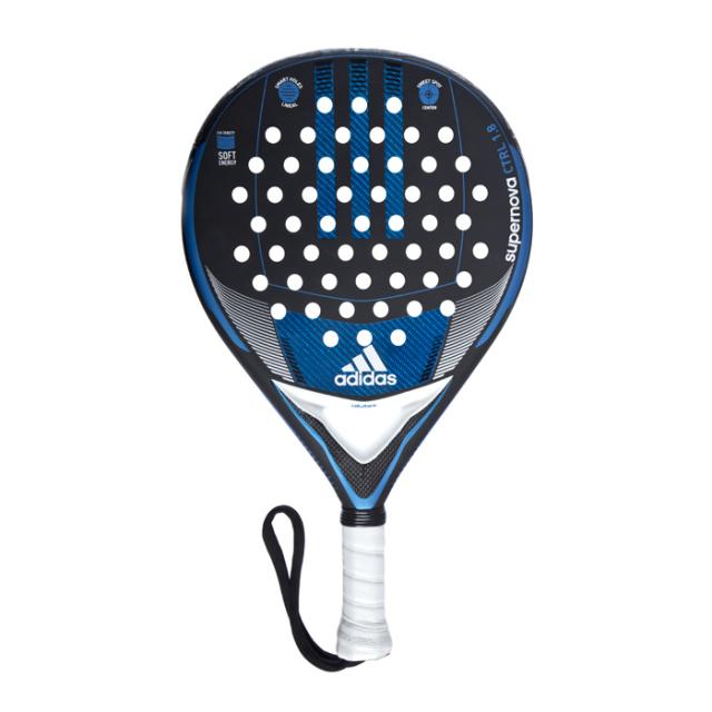 Padel Racket Supernova CTRL 1.8 adidas