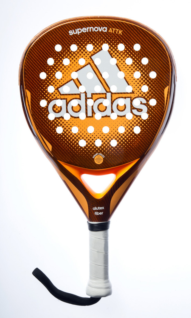 Padel Racket Supernova Attack adidas