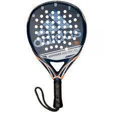 Padel Racket ADIPOWER MASTER LTD