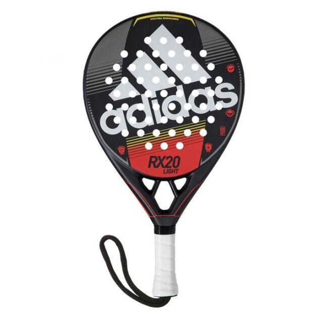 Padel Racket RX20 LIGHT