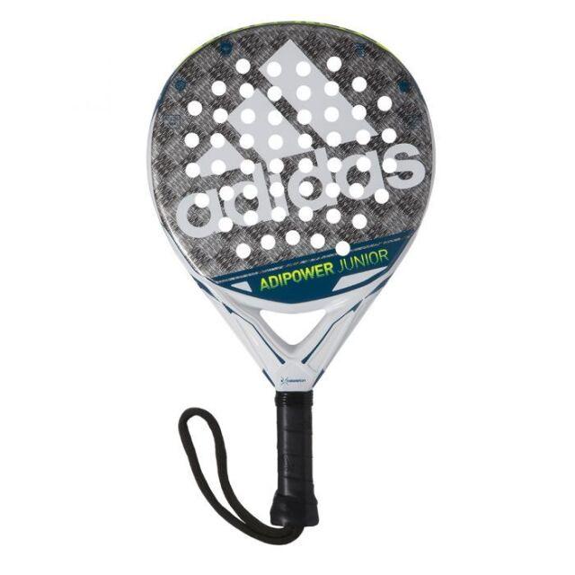Padel Racket ADIPOWER JUNIOR 3.0