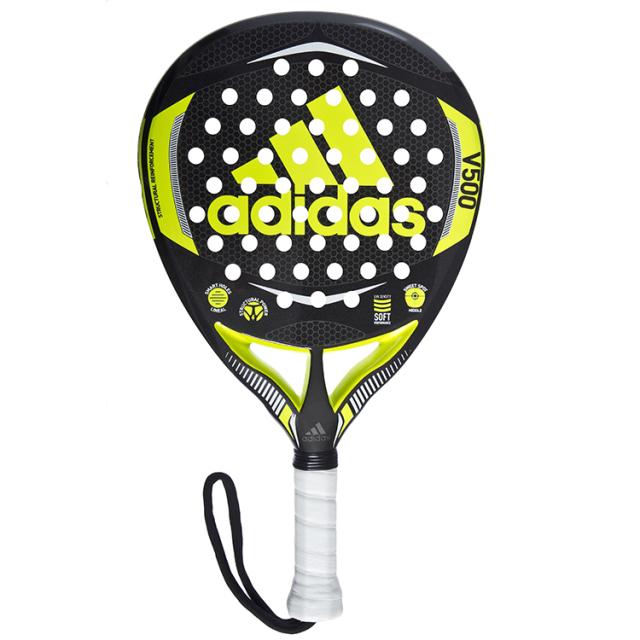 Padel Racket ADIDAS V500