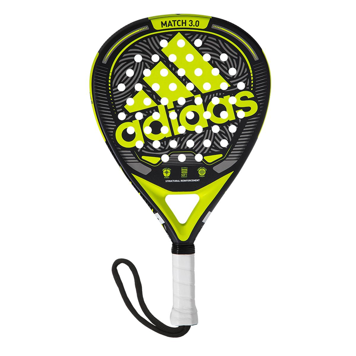 Padel Racket ADIDAS MATCH 3.0