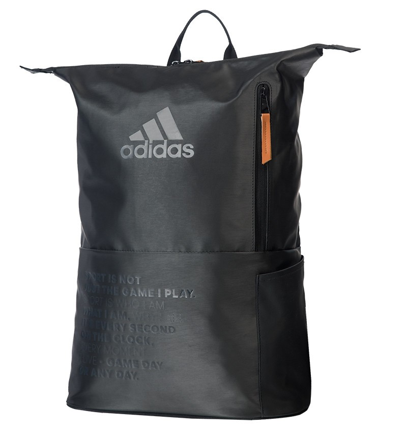 adidas Backpack MULTIGAME VINTAGE