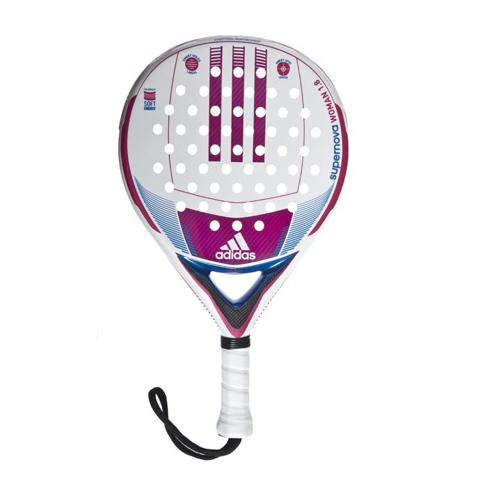 Padel Racket Supernova Woman 1.8 adidas