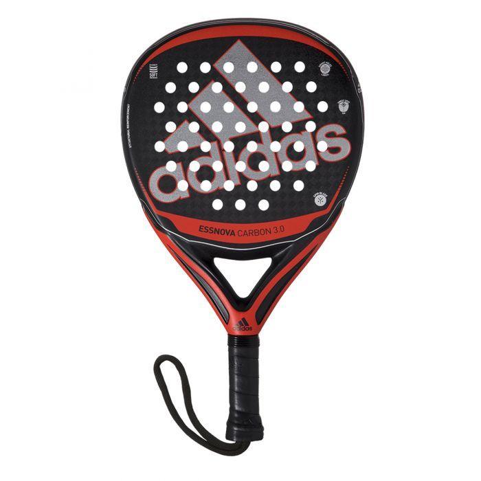 Padel Racket ESSNOVA CARBON 3.0