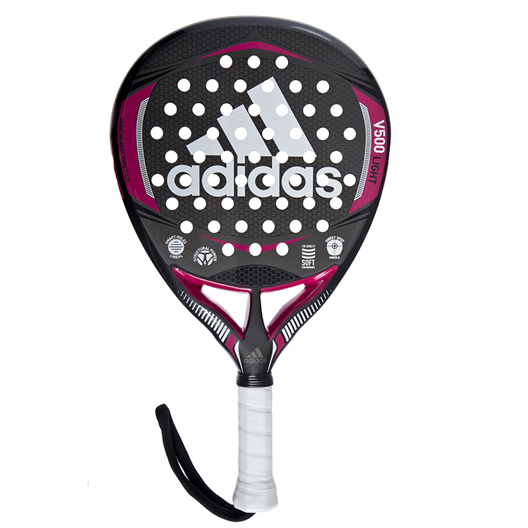 Padel Racket ADIDAS V500 LIGHT