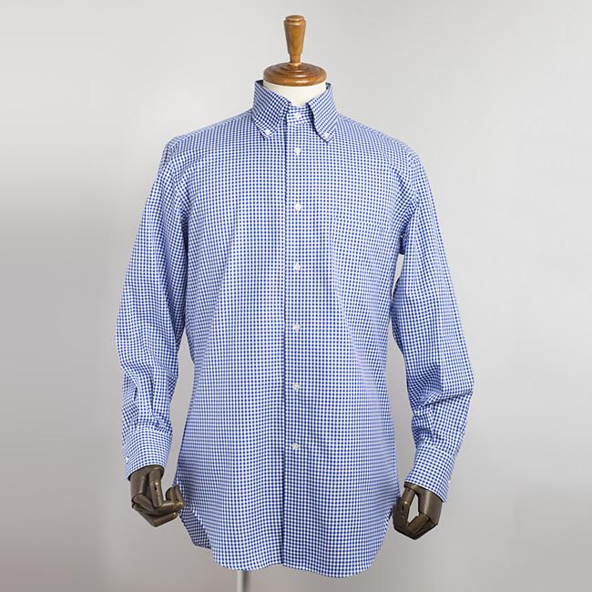 PAIKAJIドレスシャツ