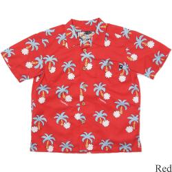 アロハシャツ 通販 PAIKAJI ワンピースコレクション