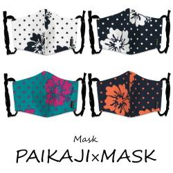 マスク/PAIKAJI×MASK予約商品 【メール便可】