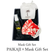 PAIKAJI×Mask Gift Set