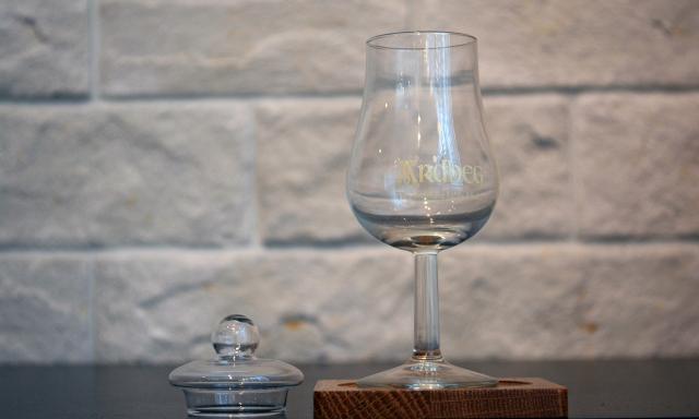 ARDBEG SINGLE ISLAY MALT SCOTCH WHISKY TASTING GLASS/スコッチウィスキー アードベッグ グラス