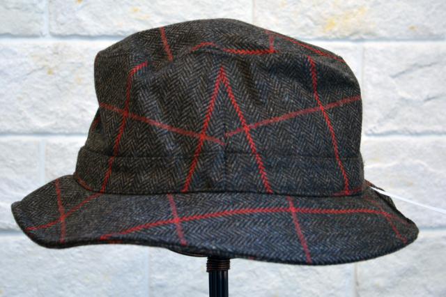 BATES TULIP  HAT