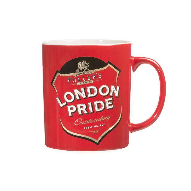 FULLERS LONDON PRIDE MUG フラーズ ロンドンプライド マグカップ