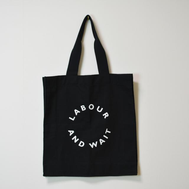LABOUR AND WAIT TOTE BAG/レイバーアンドウェイト トート バッグ