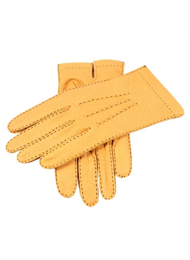 デンツ DENTS 手袋 グローブ ペッカリー コーク