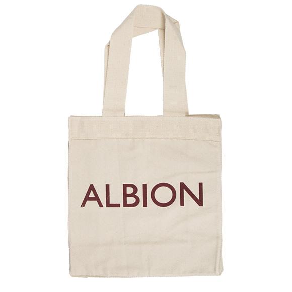 ALBION ロンドン