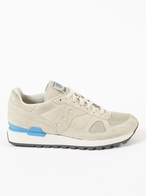 ユニバーサルワークス サッカニー シャドーオリジナル / UNIVERSAL WORKS SAUCONY SHADOW ORIGINAL IN SAND SUEDE