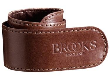 BROOKS ENGLAND TROUSER  STRAP  BROWN/ブルックス イングランド トラウザー ストラップ ブラウン