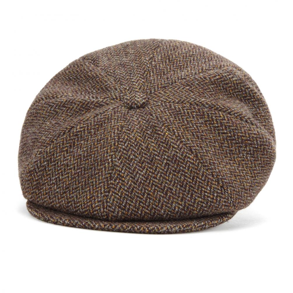 JAMES LOCK ジェームスロック キャスケット 帽子 SANDWICH