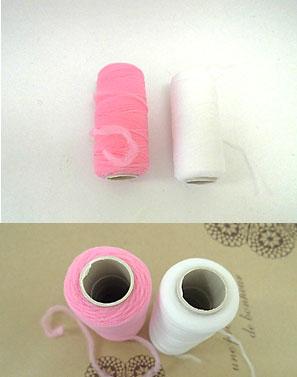 魔法の糸(小)2個セット