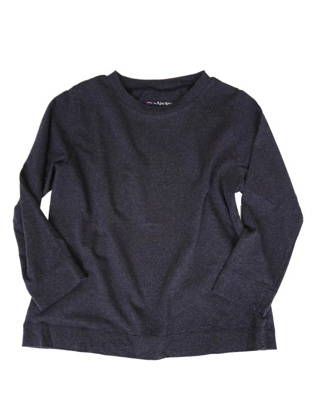 ラフィ天竺7分袖Tシャツ