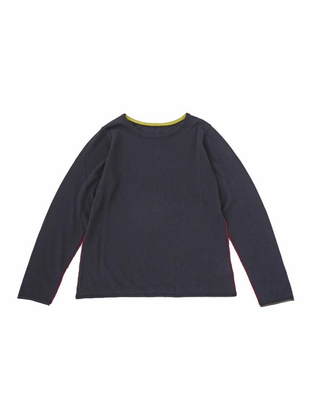 14Gコットン冬のニットTシャツ