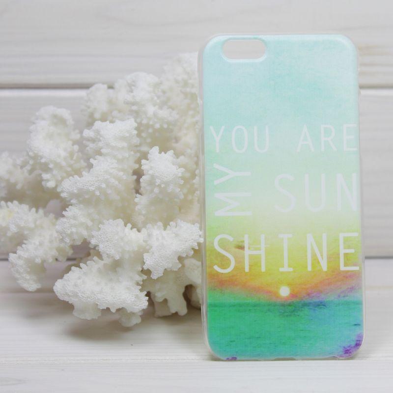 薄型/iPhoneケース /スマホケース/ラバー/sunshine/サンセット/ビーチ/リゾート/マリン/ファッション/パームシーズン/ 沖縄/通販