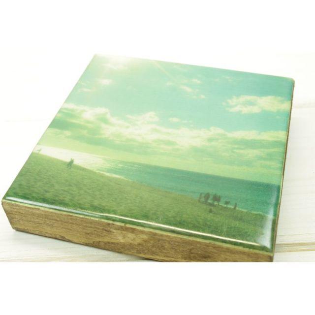 ビーチ/マリン/ファッション/パームシーズン/ 沖縄/通販 /seashore/ウッドプレート