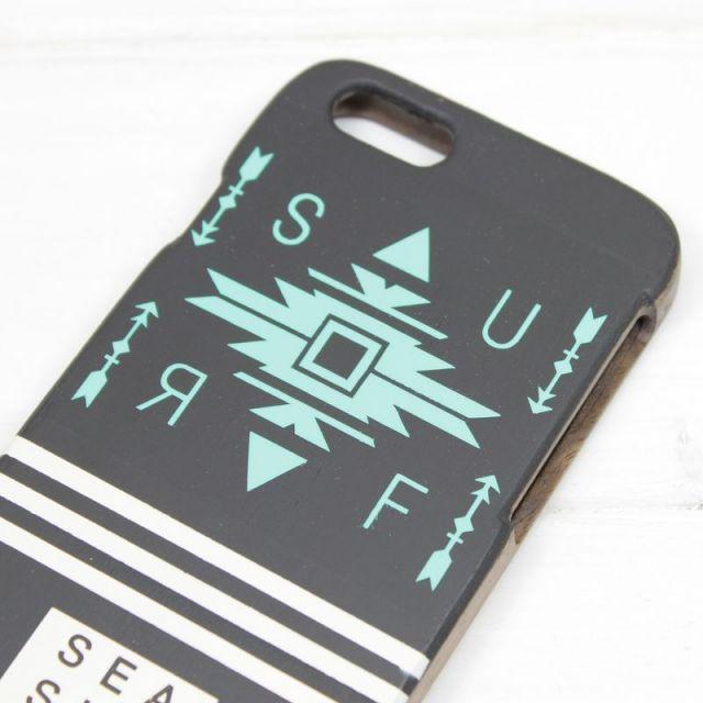 seashoreinc/iPhoneケース /スマホケース/ウッド/pine/NALU/ビーチ/リゾート/マリン/ファッション/パームシーズン/ 沖縄/通販