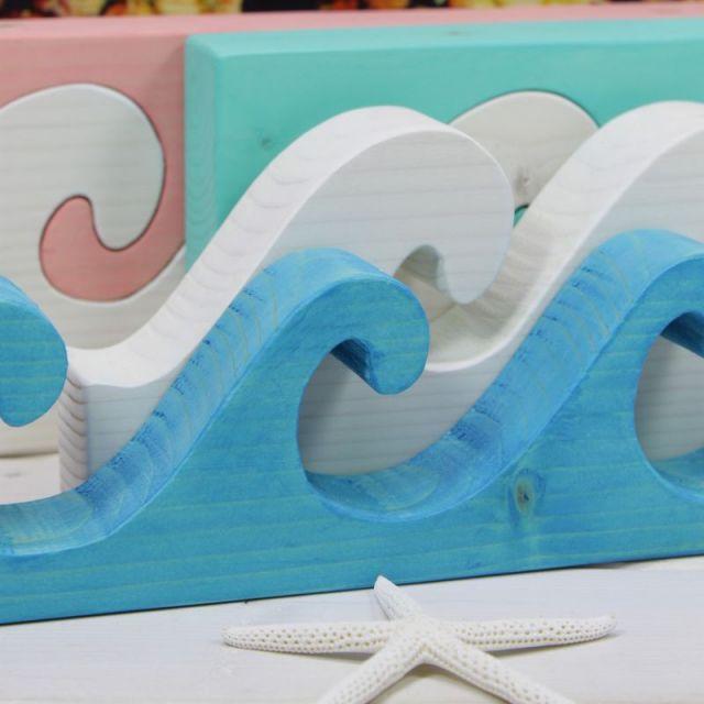 SeashoreInc/ビーチハウス/インテリア/雑貨/パームシーズン/ 沖縄/通販 /ハンドメイド/ウッドプレート/NALU