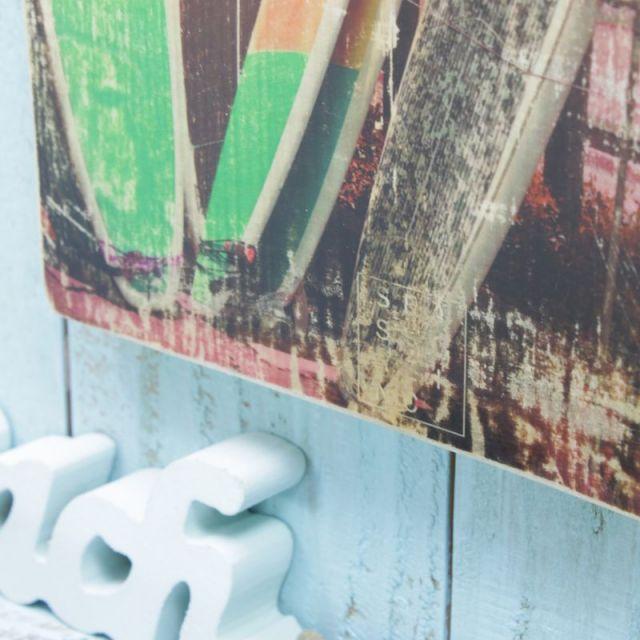 seashoreinc/シーショアインク/インテリア/雑貨/ウッド/サーフボード/サーフ/palmtree/ビーチ/マリン/パームシーズン/ 沖縄/通販