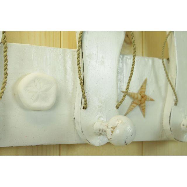 ビーチ/マリン/ファッション/パームシーズン/ 沖縄/通販 /ハワイ/インテリア雑貨/壁掛けフック