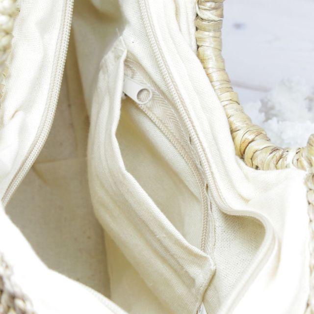 カゴバック/手編み/トートバッグ/リゾートファッション/ビーチファッション/サーフファッション/海系/PalmSeason/ 沖縄/通販