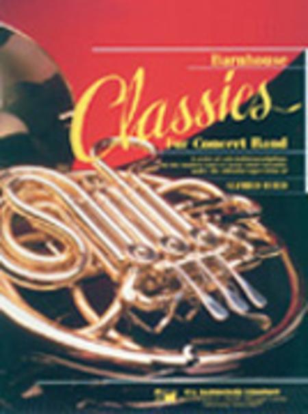 【吹奏楽 楽譜】「カルメン」よりジプシーの踊り (A.リード改訂版)