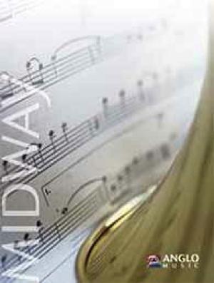 【吹奏楽 楽譜】コラールとヴァリエーション