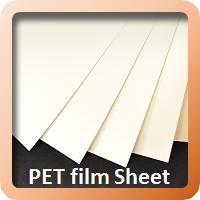PETフィルムシート(2)[PET film sheet2]