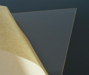 「パネル表面シート1.5mm厚アクリルシートA1 5枚セット」 1枚2000円