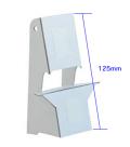 紙スタンドP4(A4・B5サイズ対応)【10枚入り】