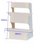 大型紙スタンド5(B2・A1サイズ対応)【1枚入り】