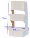大型紙スタンド6(A1・OGサイズ対応)【1枚入り】