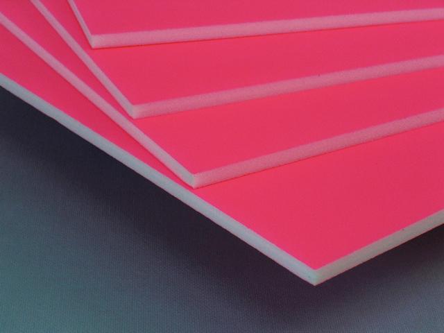 カラーボード(ピンク)