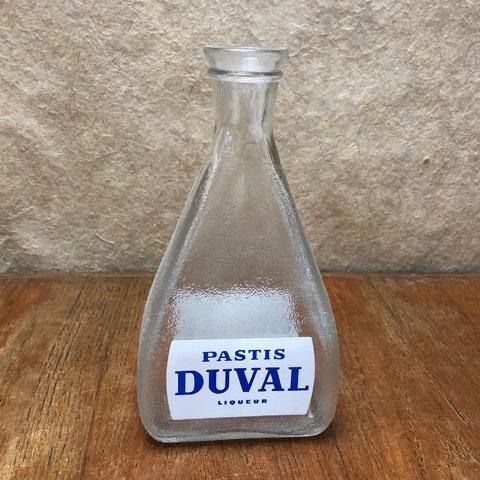 """PASTIS DUVAL ""ガラス水差し"